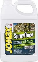 Rust-Oleum Jomax 308764 Spray Once, 1 Gallon, 1 gal