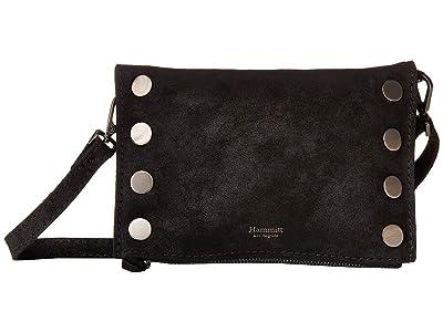 Hammitt Stadium (Space Buffed/Gunmetal) Handbags