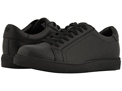 Propet Ozzie (Black) Men