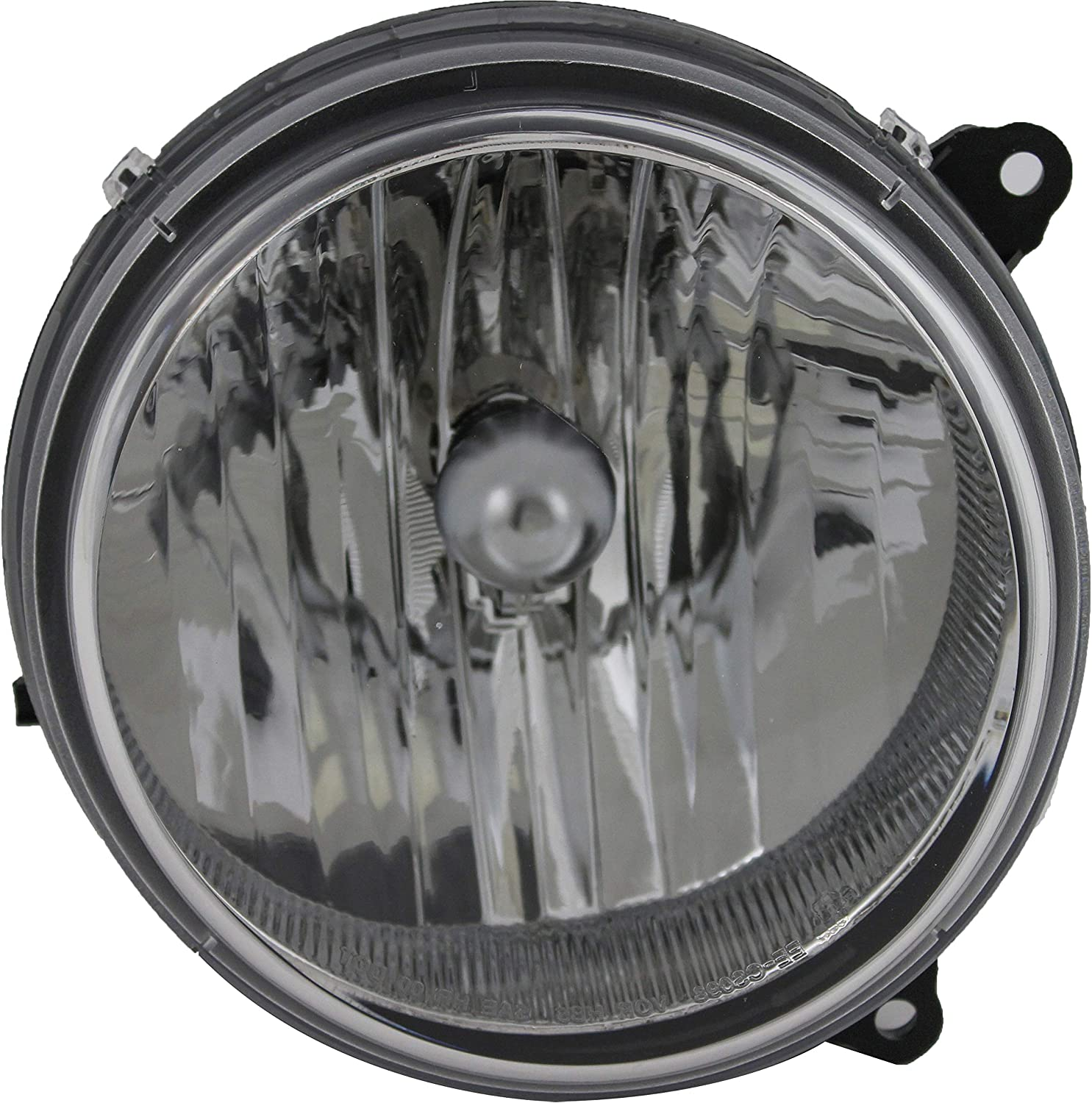 For Jeep Liberty Headlight 2005 2006 2007 Passenger OFFicial H It is very popular Right Side