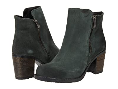 Eric Michael Allegra (Green Suede) Women