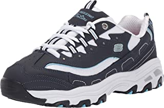 Skechers Womens 77263 D'Lites Health Care