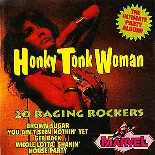 Honky Tonk Woman