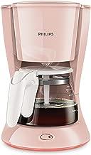 Philips Hd7432/30 Kahve Makinesi Cam Sürahi, Pembe