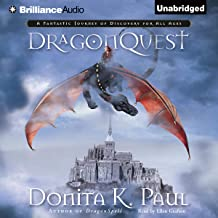 DragonQuest: Dragon Keepers Chronicles, Book 2