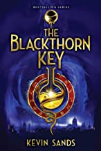 The Blackthorn Key (1)