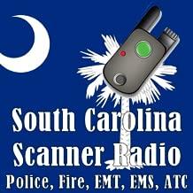 South Carolina Scanner Radio - Police, Fire, EMS