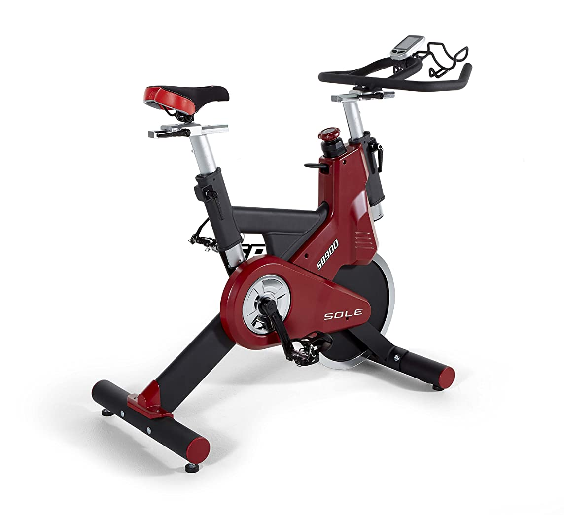 Sole SB900 Exercise Bike