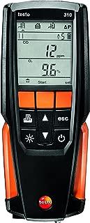 Testo 310 Residential Combustion Analyzer Kit