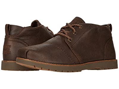 BOBS from SKECHERS Chill Lugs (Chocolate) Women