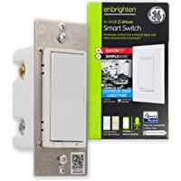 GE Enbrighten Z-Wave Plus Smart Switch with QuickFit