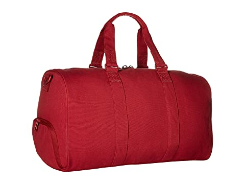 Novel Co Herschel Red Supply Brick q7wSU