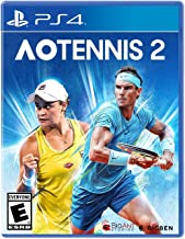 AO Tennis 2 (PS4) - PlayStation 4