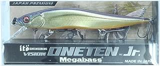 Megabass Vision 110 Oneten Jr Suspend Lure M Chamoagne Kinkuro (5181)