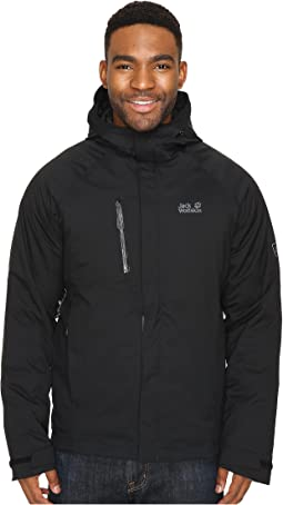 Troposphere DF O2+ Insulated Jacket