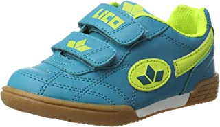 Lico Bernie V, Chaussures de Fitness Mixte Enfant