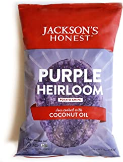Best jackson's honest coconut oil chips Reviews
