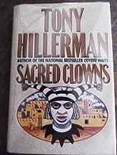 Sacred Clowns [HarperCollins, 1993]