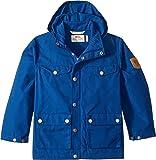 Fjällräven Unisex-Kinder Kids Greenland Jacket Weste, Blau (Deep Blue), 9/10 J