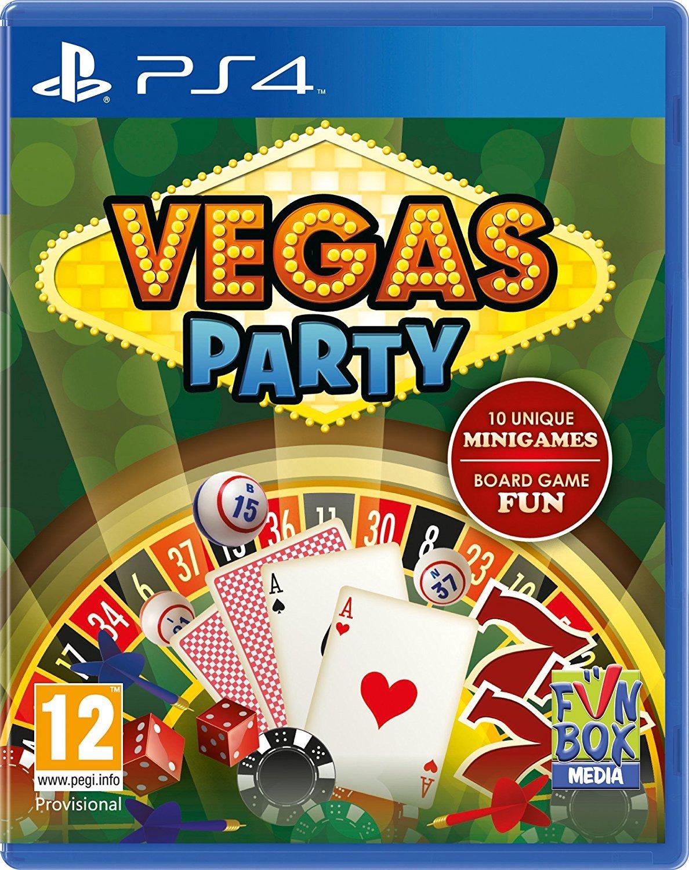 Vegas Party: Amazon.es: Videojuegos
