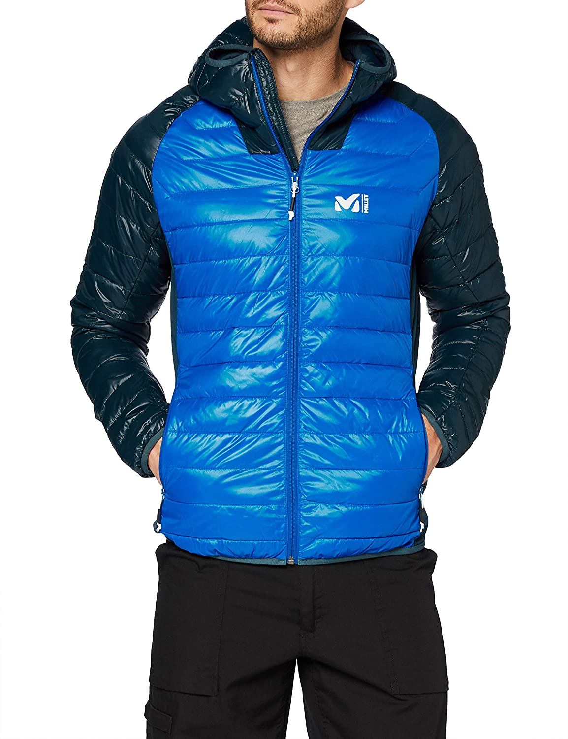 MILLET Tilicho Hoodie M Insulated Jacket Hombre
