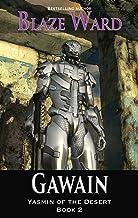 Gawain (Yasmin of the Desert Book 2)