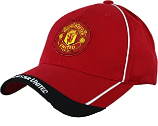 Manchester United Adjustable Cap Hat New Season
