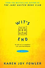Wit's End: A Novel