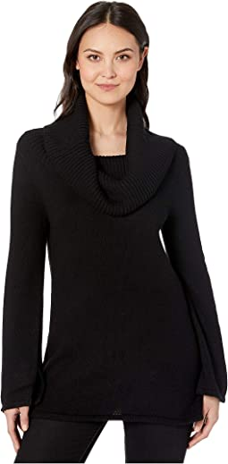 725490a0334d41 Luxe Rib Throw On Cardigan.  110.00. New. Black