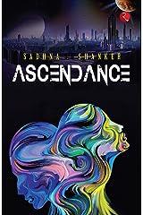 Ascendance Kindle Edition