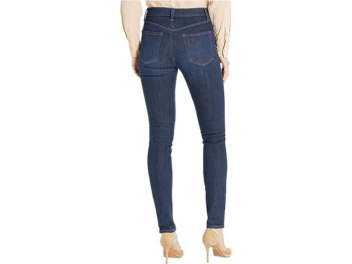 J Brand Maria High-rise Skinny In Everlast Jeans