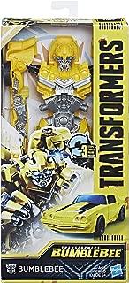 Transformers : Bumblebee E1735 Titan Changers Bumblebee