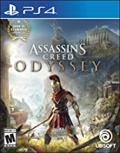 Assassin's Creed Odyssey - Standard Edition
