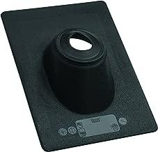 OATEY 11898 No-Caulk Thermoplastic Roof Flashing, 1-1/4 to 1-1/2