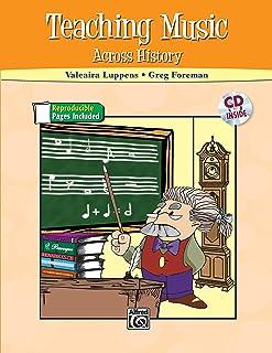 Teaching Music Across History