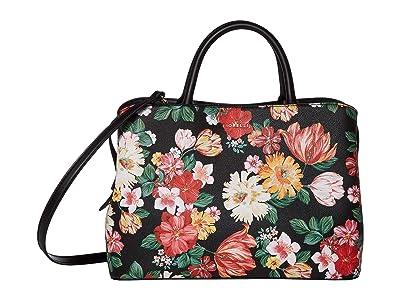 Fiorelli Bethnal Satchel (Roma Print) Handbags