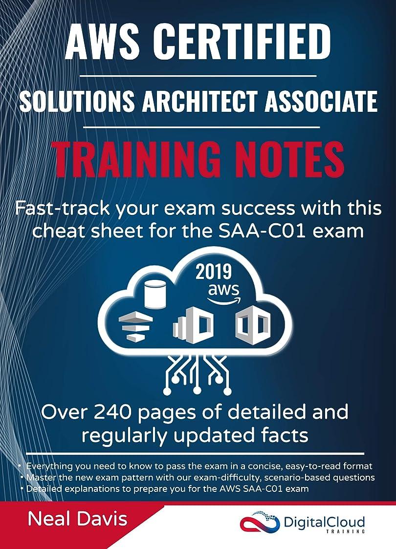 病複合力学AWS Certified Solutions Architect Associate Training Notes 2019: Fast-track your exam success with the ultimate cheat sheet for the SAA-C01 exam (English Edition)