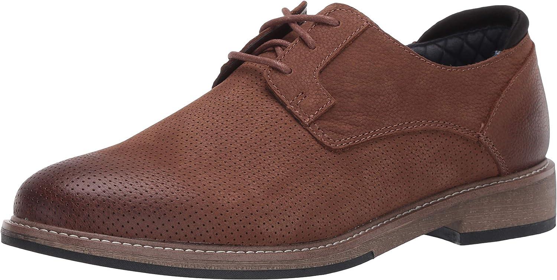 Dr. Scholl's Shoes Men's Cash Perf Shoes Oxford