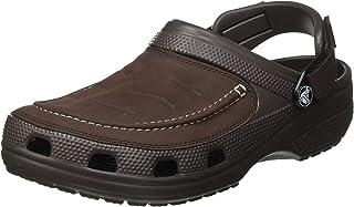 Men's Yukon Vista Clog | Slip On Shoes for Men with Adjustable Fit