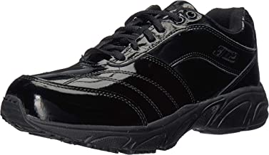 3N2 Reaction Referee Basketball Shoe - Patent Leather - EE - Wide Width