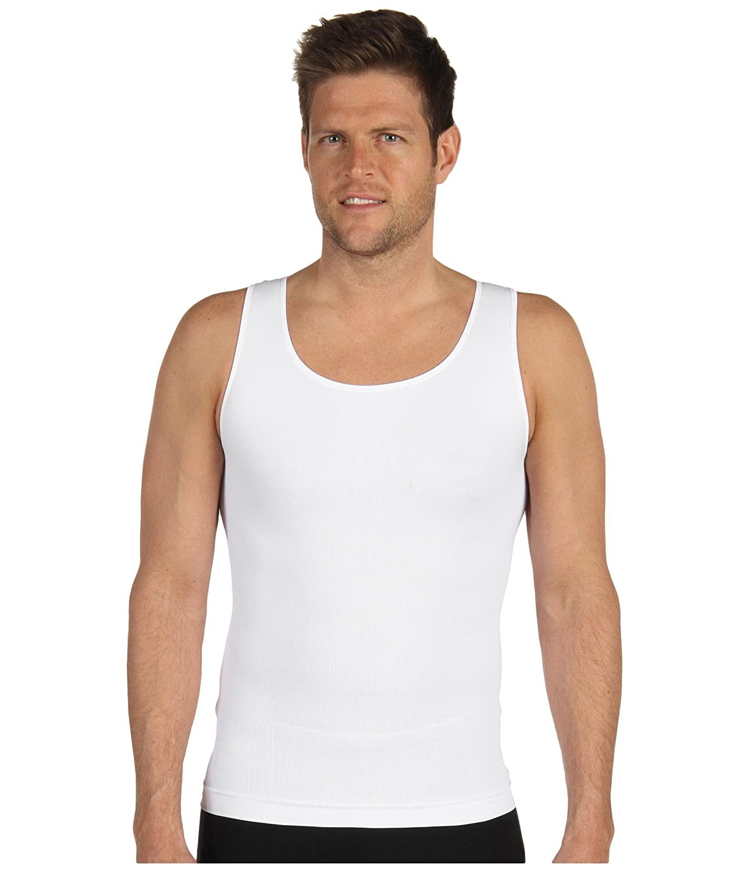 [スパンクス フォーメン] Spanx for Men メンズ Zoned Performance Tank トップス [並行輸入品]