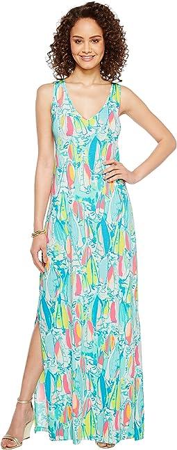 Lilly Pulitzer - Kerri Maxi Dress