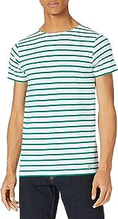 Armor Lux Marinière Hoëdic Héritage Homme Camiseta para Hombre