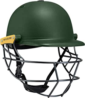 Masuri M-LSGM 原始系列 MK II 传统钢板球头盔