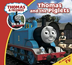 Thomas & Friends: Thomas and the Piglets (Thomas & Friends Story Time Book 27)