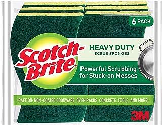 Scotch-Brite 426 Heavy-Duty Scrub Sponge
