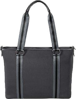 My Best Friend is a Bag BFB Laptop Bag 13 14 inch Crossbody Laptop Sleeve Case Computer Shoulder Bag Messenger Bag for iPa...
