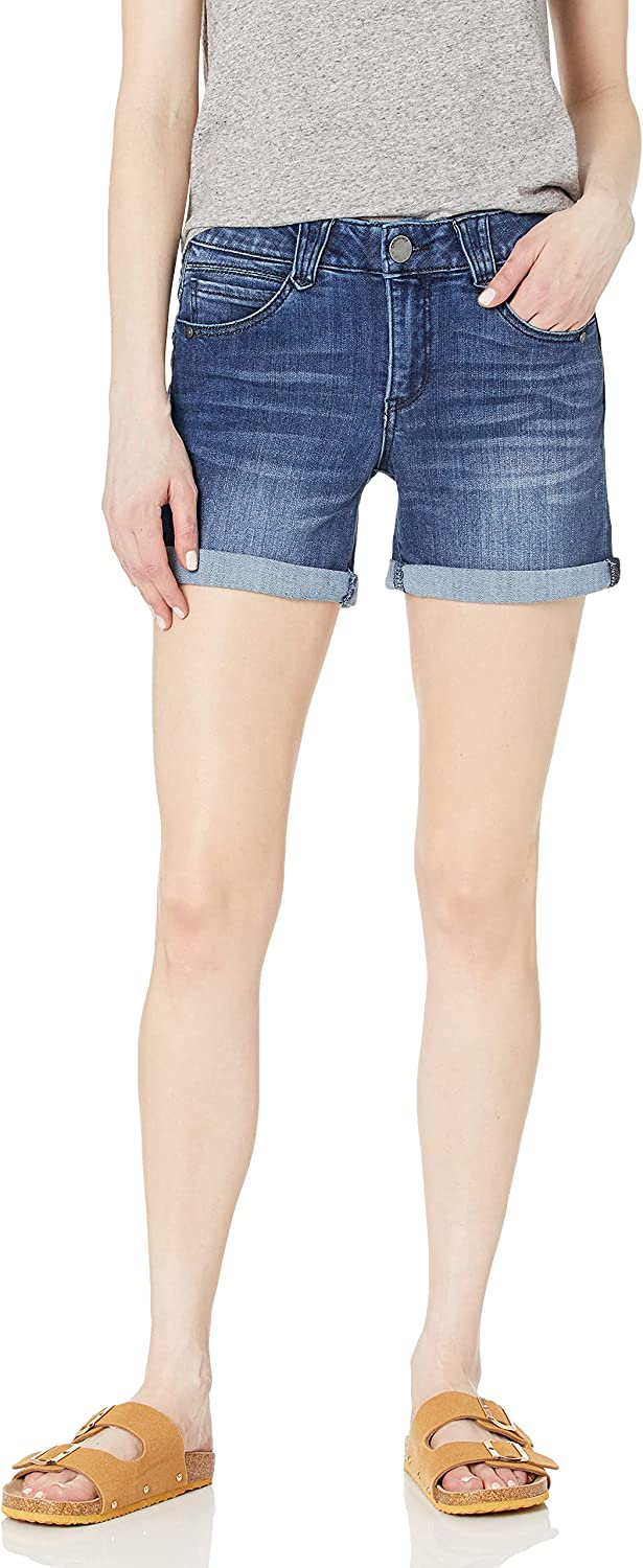 Democracy Women's Ab Solution Short Safety 5 popular and trust 5