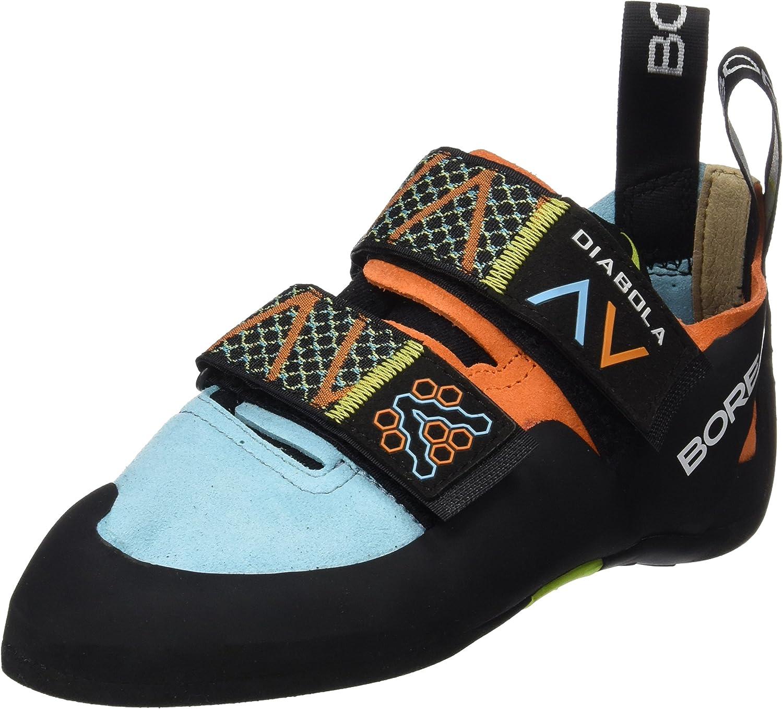 Boreal Shoes Diabola Climbing Shoe - Women's 8