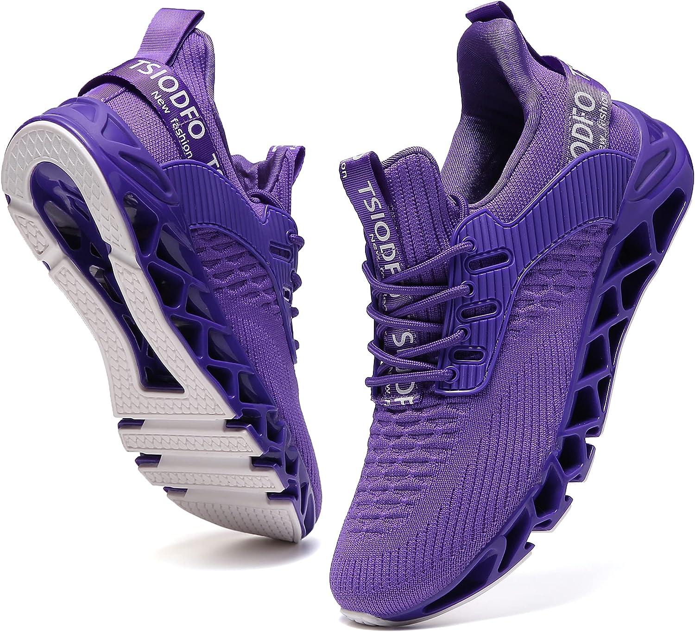 Ezkrwxn Women Sport Running Shoes Popular popular Cheap bargain Casual Walkin Fashion Atheltic